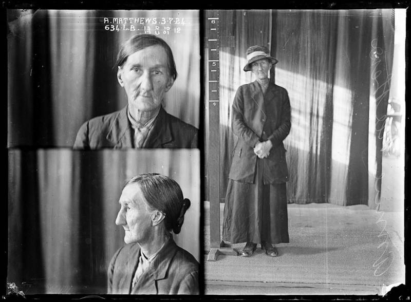 photo-police-sydney-australie-mugshot-1920-05