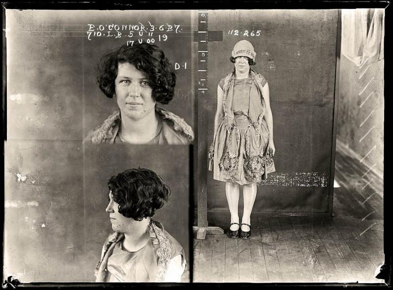 photo-police-sydney-australie-mugshot-1920-06