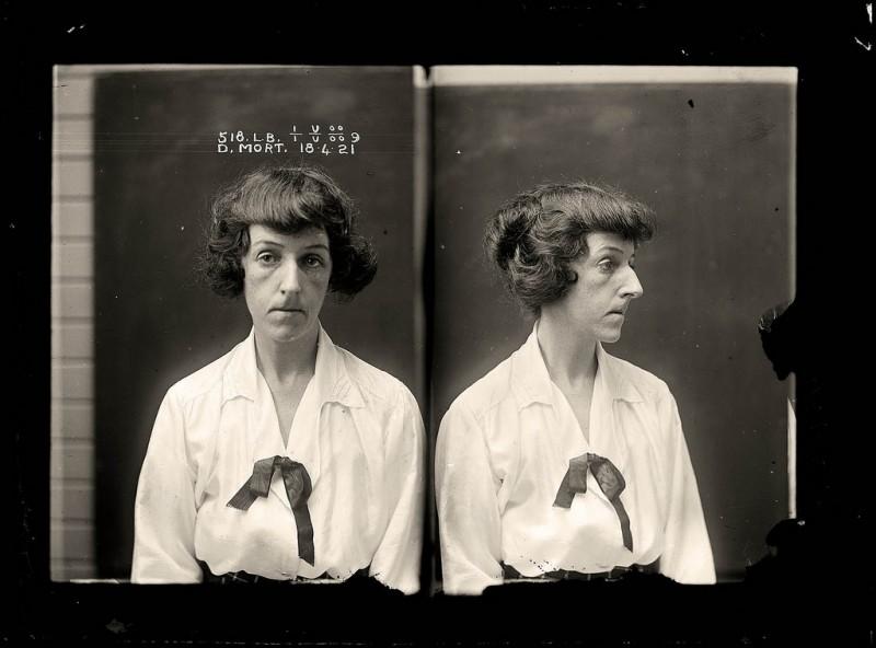 photo-police-sydney-australie-mugshot-1920-10