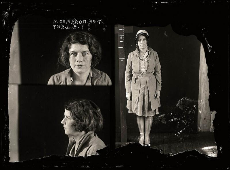 photo-police-sydney-australie-mugshot-1920-17