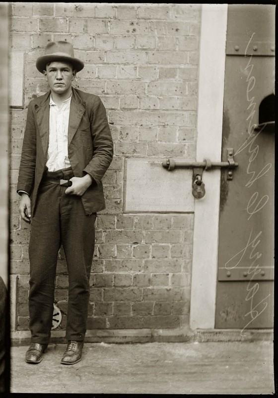 photo-police-sydney-australie-mugshot-1920-28