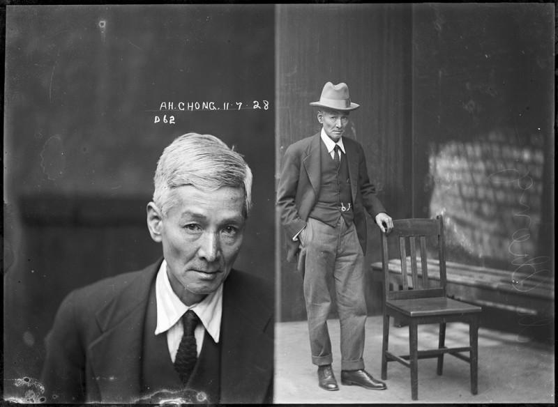 photo-police-sydney-australie-mugshot-1920-32