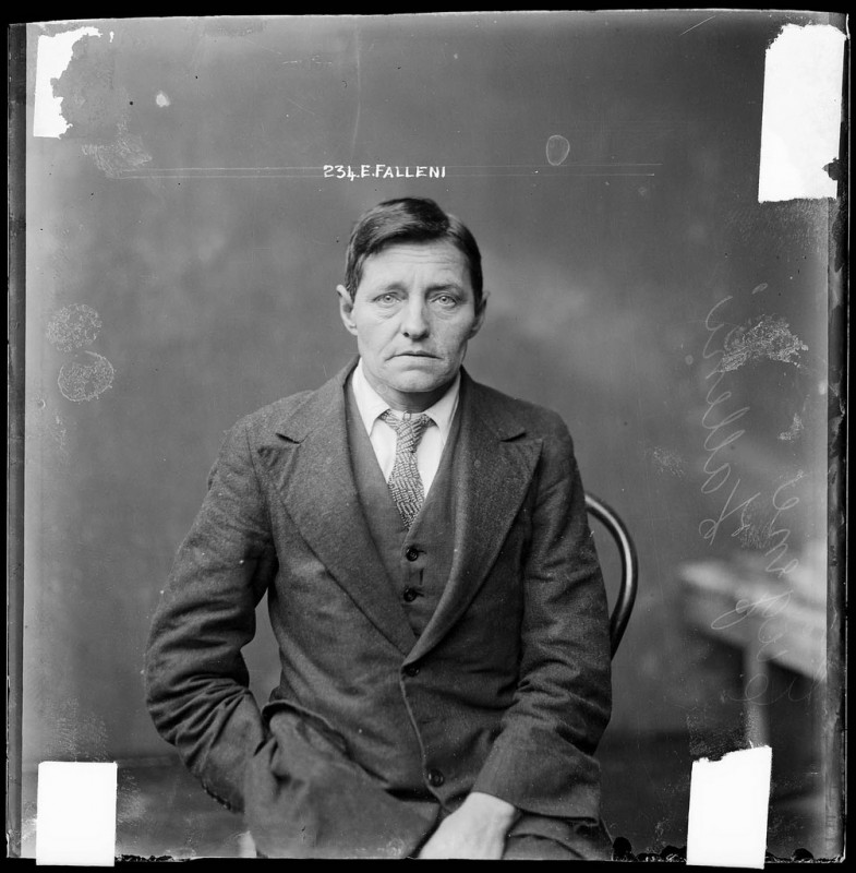photo-police-sydney-australie-mugshot-1920-34