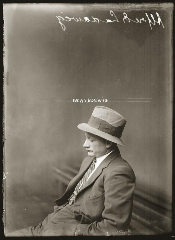 photo-police-sydney-australie-mugshot-1920-36