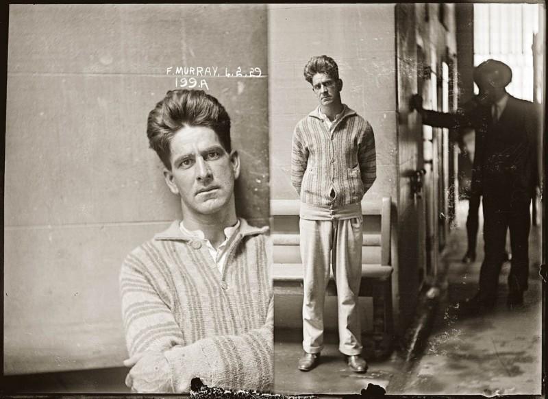 photo-police-sydney-australie-mugshot-1920-37