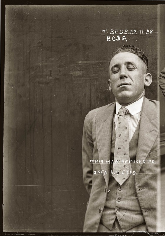 photo-police-sydney-australie-mugshot-1920-40