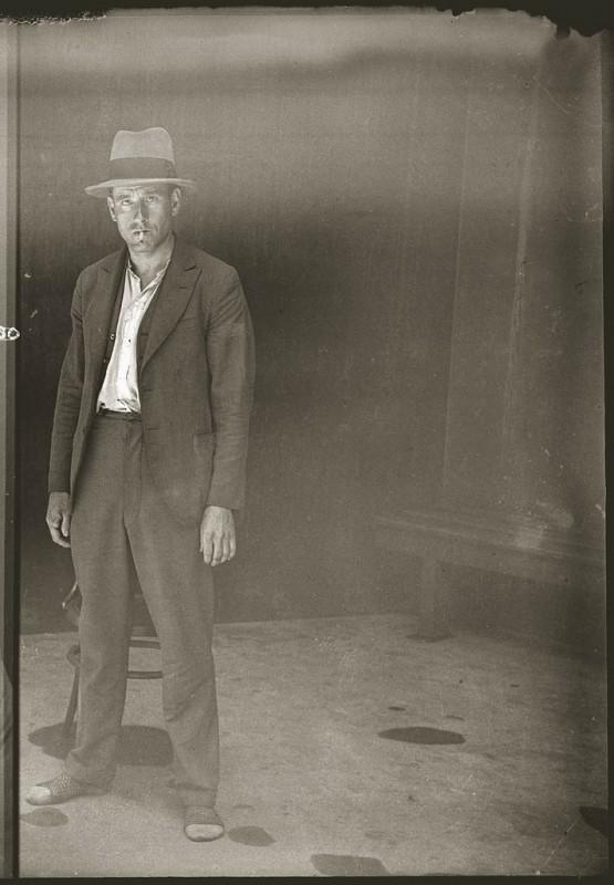 photo-police-sydney-australie-mugshot-1920-42