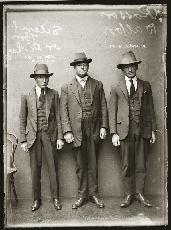 photo-police-sydney-australie-mugshot-1920-43
