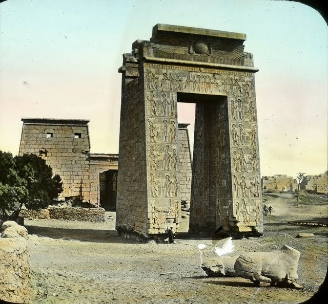 egypte-vintage-ancien-vieille-photo-pyramide-06