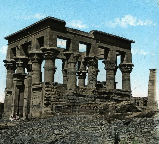 egypte-vintage-ancien-vieille-photo-pyramide-07