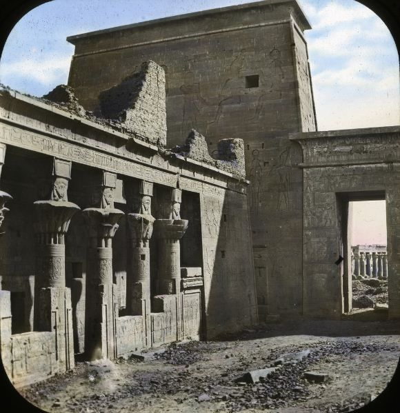 egypte-vintage-ancien-vieille-photo-pyramide-16
