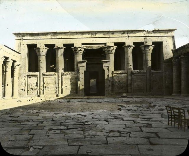 egypte-vintage-ancien-vieille-photo-pyramide-22