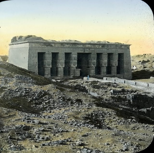 egypte-vintage-ancien-vieille-photo-pyramide-33