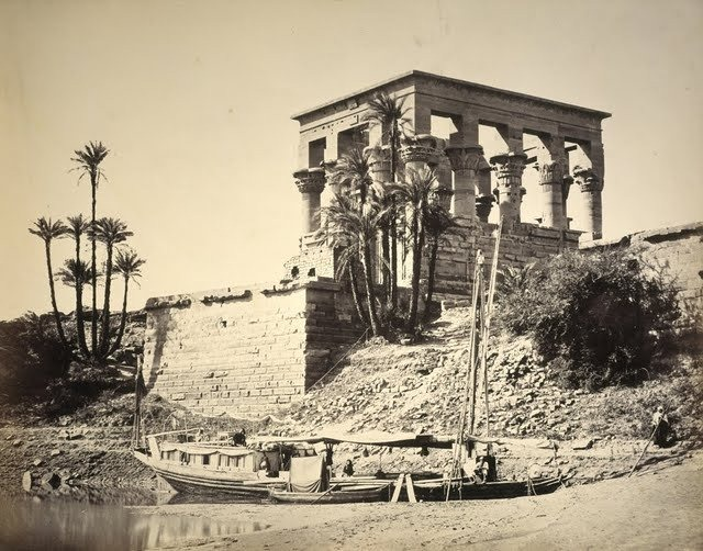 egypte-vintage-ancien-vieille-photo-pyramide-38