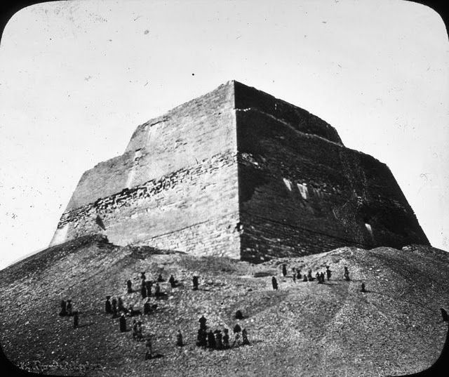 egypte-vintage-ancien-vieille-photo-pyramide-48