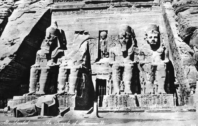 egypte-vintage-ancien-vieille-photo-pyramide-49