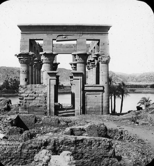 egypte-vintage-ancien-vieille-photo-pyramide-50
