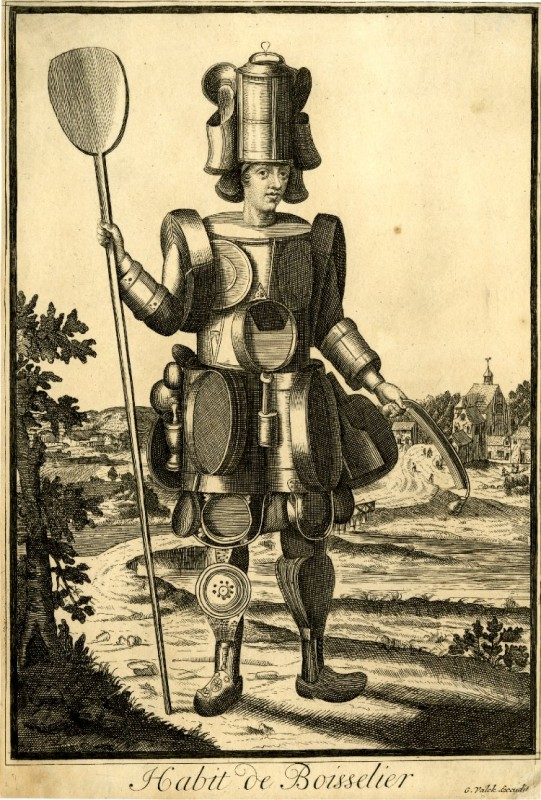 Nicolas-Larmessin-Costumes-Grotesques-Habit-metier-13