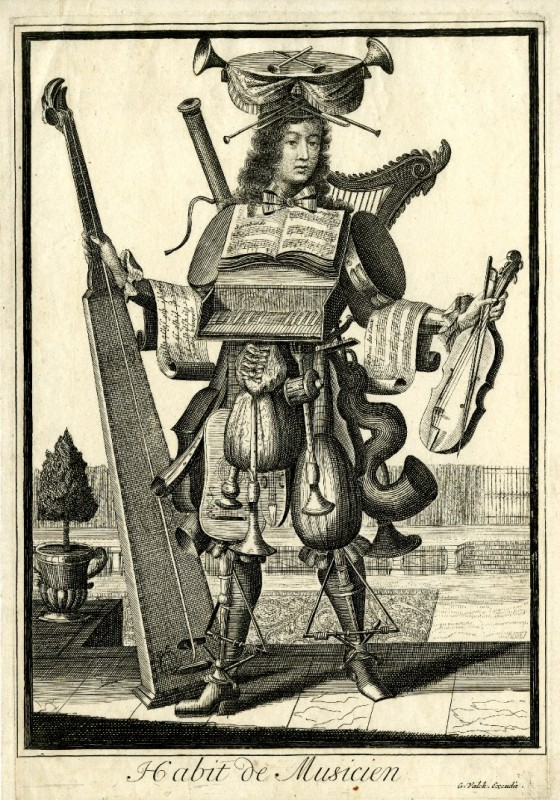 Nicolas-Larmessin-Costumes-Grotesques-Habit-metier-25
