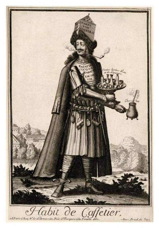 Nicolas Larmessin Costumes Grotesques Habit metier 29 559x800 Costumes grotesques et métiers de Nicolas de Larmessin