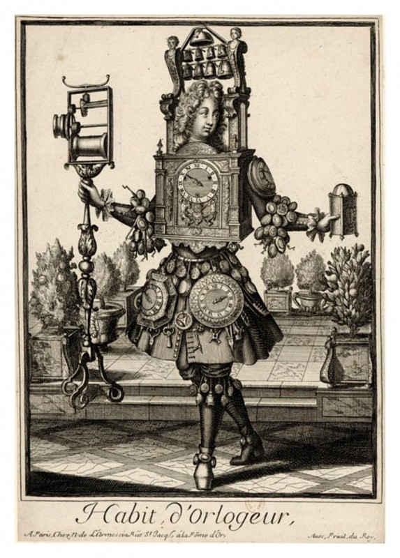 Nicolas-Larmessin-Costumes-Grotesques-Habit-metier-52
