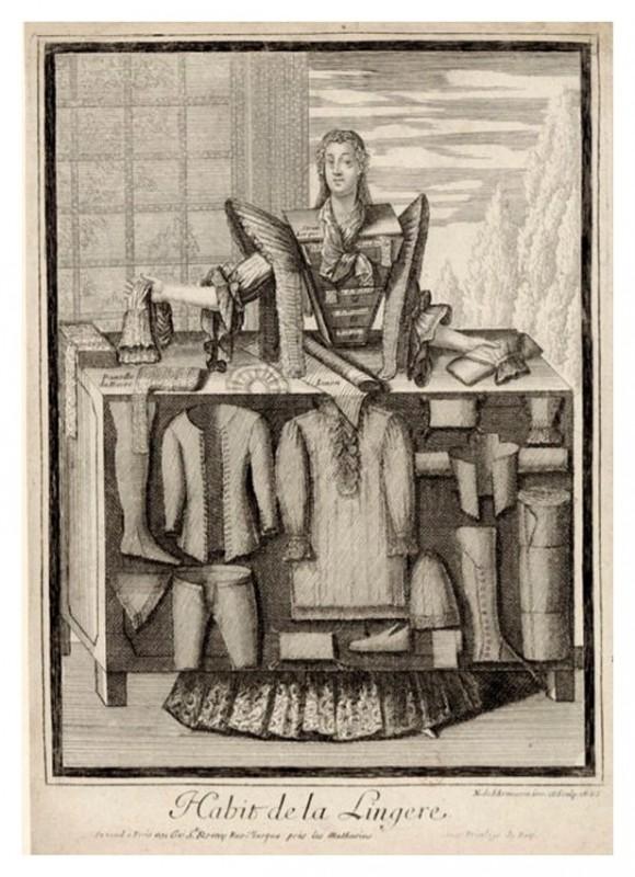 Nicolas-Larmessin-Costumes-Grotesques-Habit-metier-66