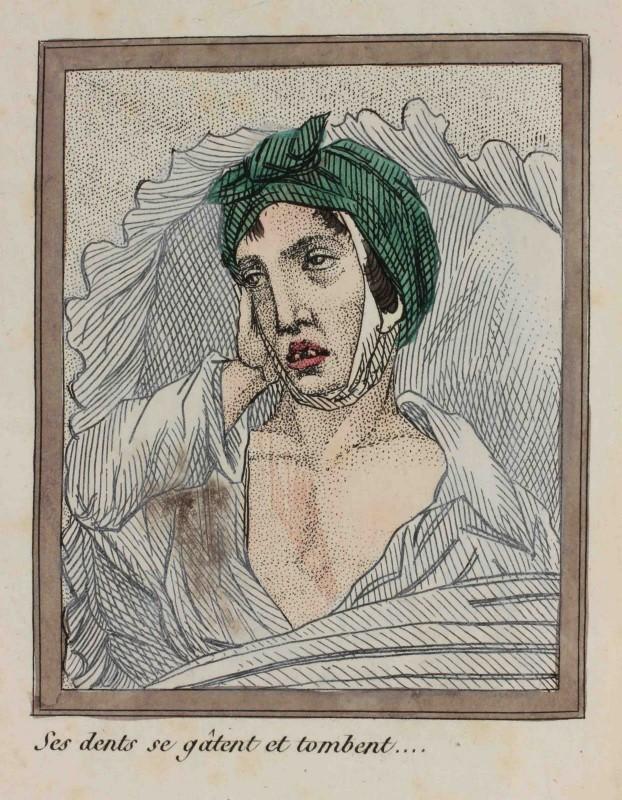 livre sans titre 1830 danger masturbation 09 622x800 Le Livre Sans Titre, 1830   Les dangers de la masturbation