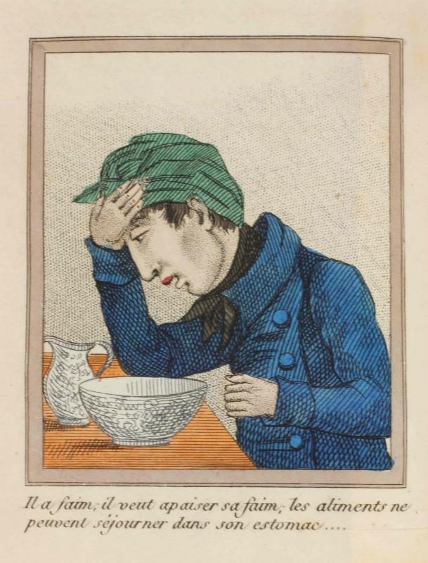 livre sans titre 1830 danger masturbation 12 609x800 Le Livre Sans Titre, 1830   Les dangers de la masturbation