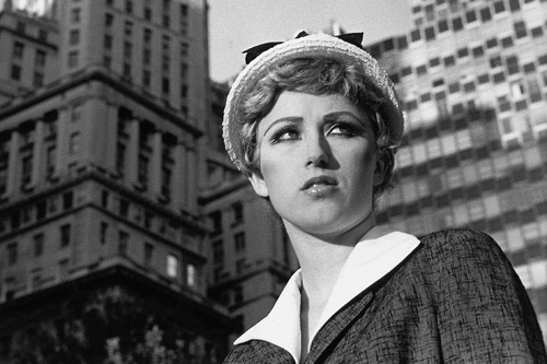 Cindy Sherman Autoportraits de photographes