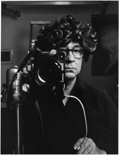 Elliott Erwitt Autoportraits de photographes
