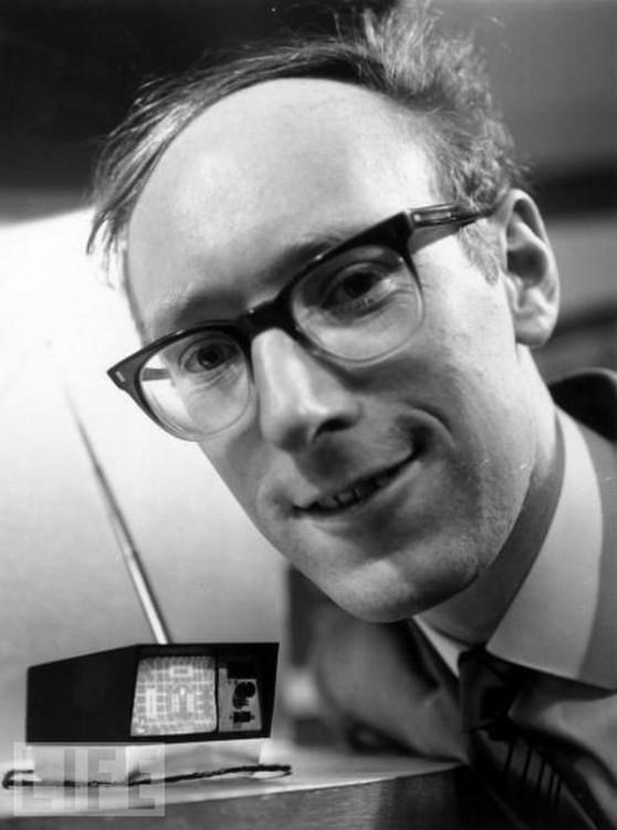 Mini Television - 1966