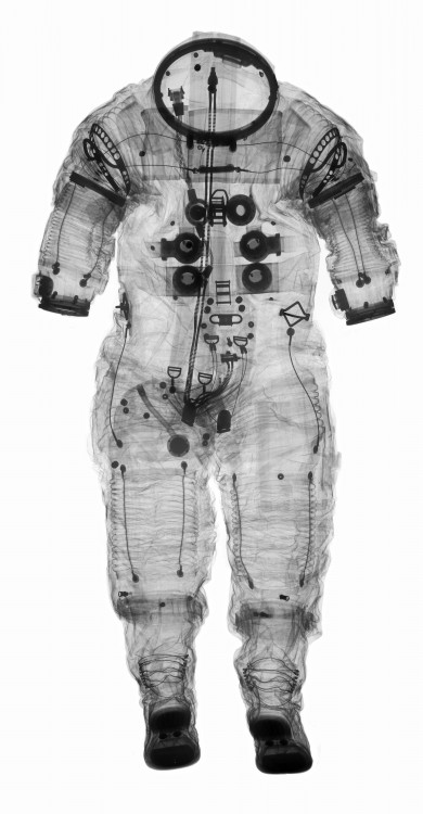 Clothing, Space Suits, Apollo, Extra-Vehicular A-7; Shepard, Alan B., Jr.; Apollo 14 Flight