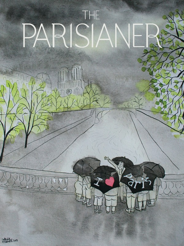 parisianer 02 600x800 The Parisianer  design art