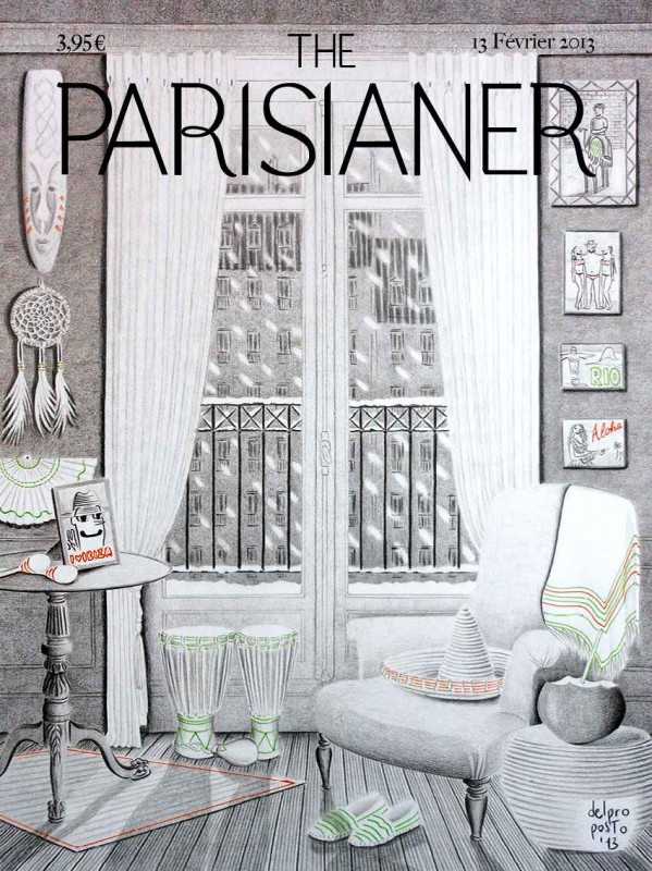 parisianer 09 599x800 The Parisianer  design art