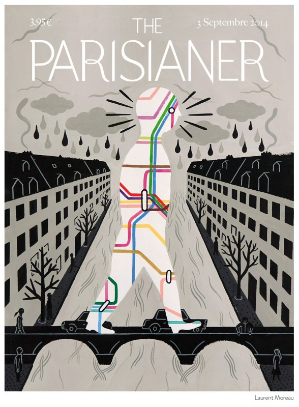 parisianer 19 588x800 The Parisianer  design art