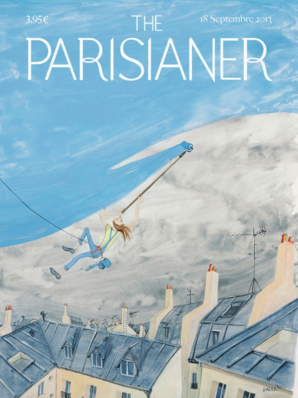 parisianer 21 600x800 The Parisianer  design art