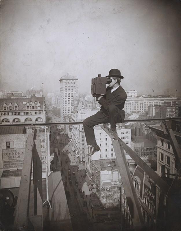 photographe ancien vertige 04 626x800 Le vertige des photographes à lancienne  photographie histoire