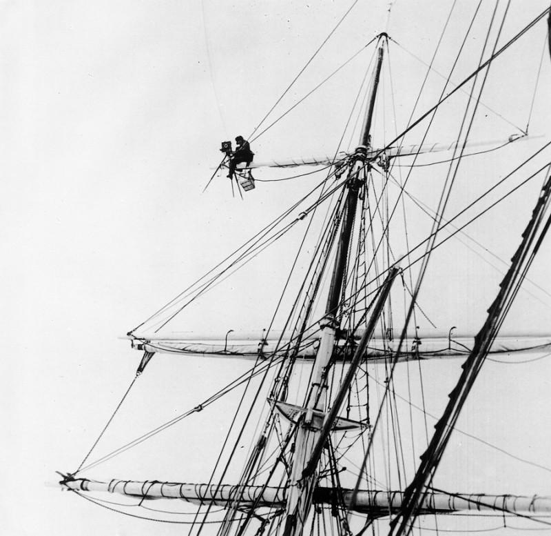 photographe ancien vertige 05 800x777 Le vertige des photographes à lancienne  photographie histoire