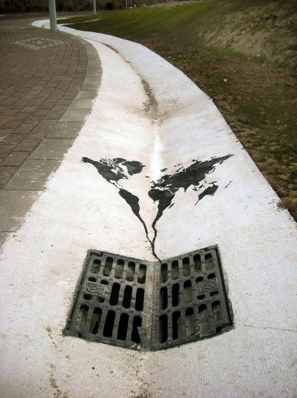 street-art-egout-terre