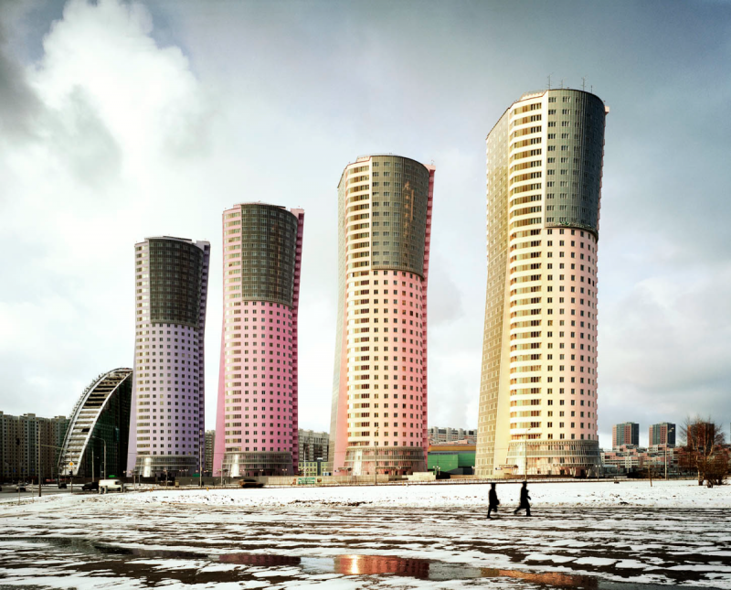architecture post sovietique 01 800x645 Larchitecture post soviétique  photographie art architecture